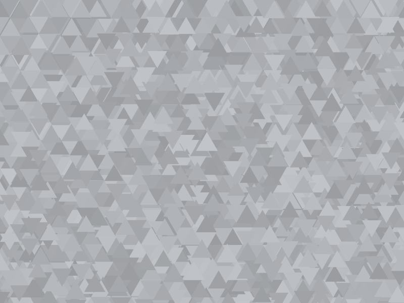 example of patterns and the corresponding image